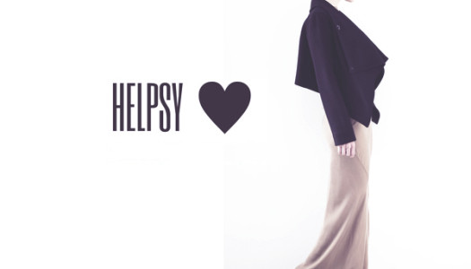 HELPSY: Ethical and Chic in A Design-Forward Way