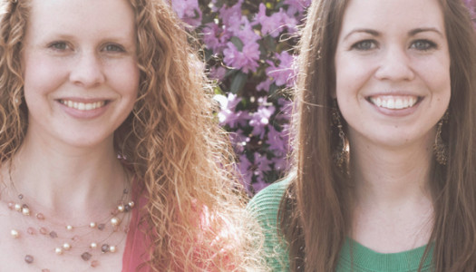 Two Friends Impact the Lives of Women With Rooted Beauty
