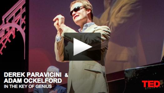 Conscious Weekend: Explore Musical Genius [Video]