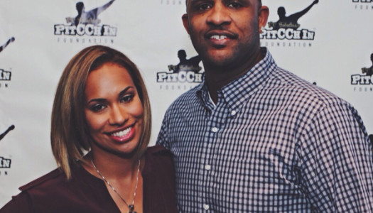 Yankees Pitcher, CC Sabathia Helping Inner-City Youth