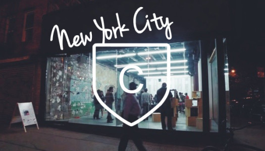 Conscious Pop-Up Shop in New York City!
