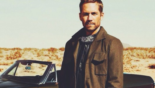Paul Walker: Leaving A Legacy with Reach Out WorldWide