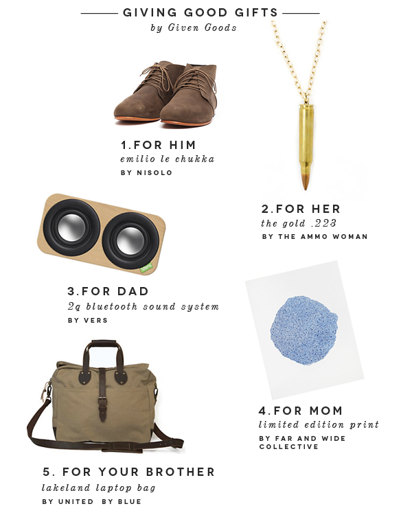 gifts to give your brother