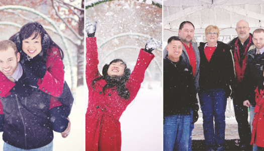 From Korea to Western, NY – Exploring the Sphere of Adoption