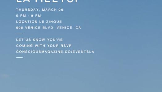 Conscious LA Meetup