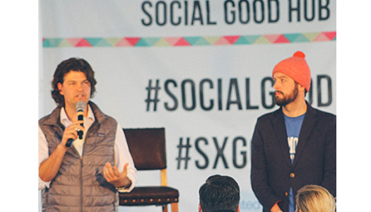 Conscious Culture at South by Southwest