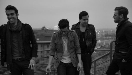 Oh, What A Life: 'American Authors' Inspire Through Music