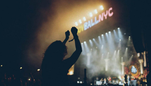 Governors Ball Gives Back to NYC