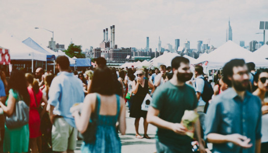September: Your Guide To Everything Cool + Conscious in NYC