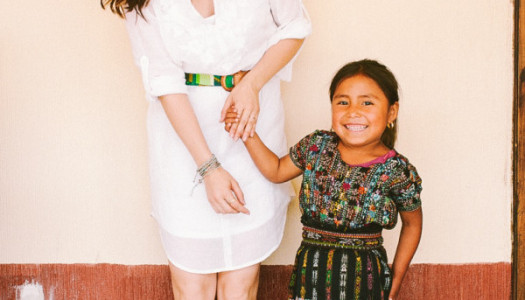 The Little Market: Fashion That Empowers Women Artisans // Interview with Hannah Skvarla