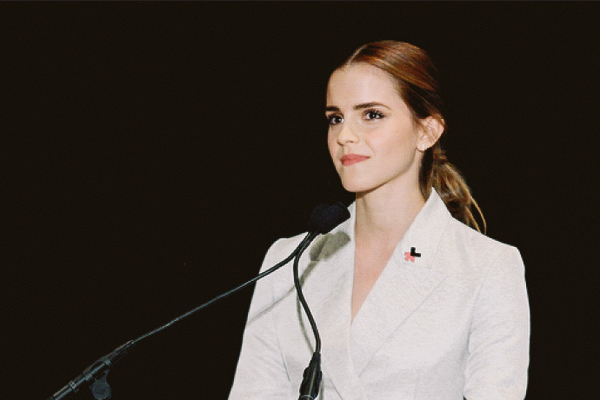 emma watson s he for she un speech on gender inequality conscious