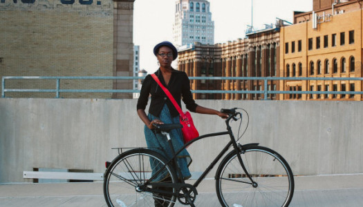 Conscious City Guide: Spending Time and Money Consciously in Detroit