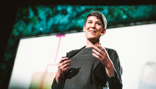 Disrupt Design – Curating Experiences That Evoke Positive Change // Interview With Leyla Acaroglu