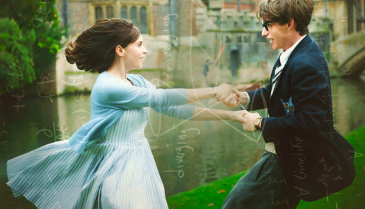 """The Theory of Everything"" A Film About Defying the Impossible Odds"