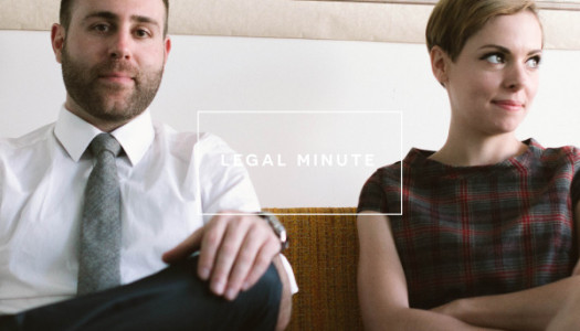 Legal Minute: Pros + Cons of Incorporating in Delaware