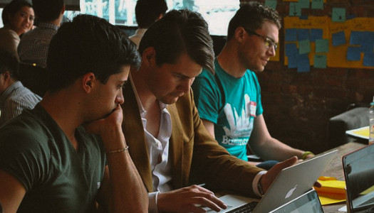 Ready To Launch Your Startup? Get Plugged In With Startup Weekend