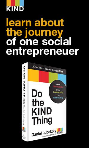 Conscious Ad_Social Entrepreneur