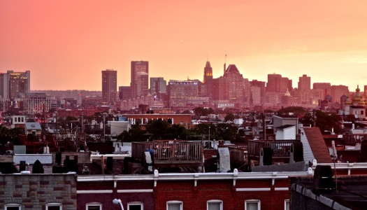 A Guide to Spending Time and Money Consciously in Baltimore