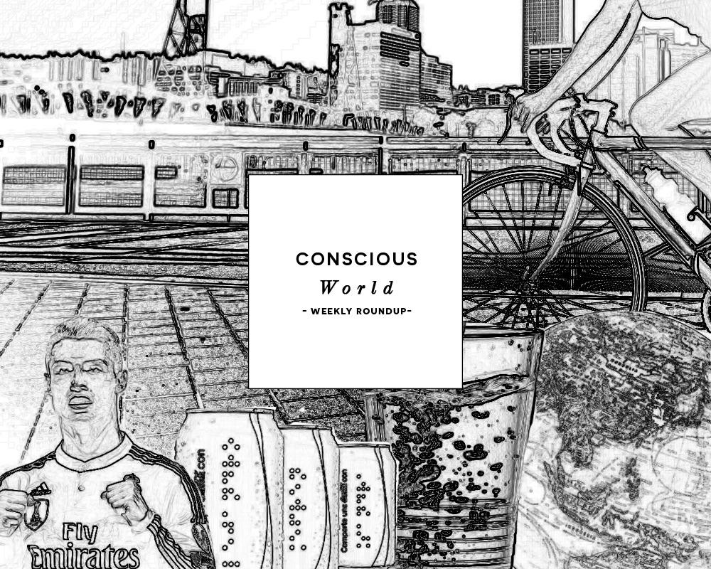 ConsciousWorldWeekly
