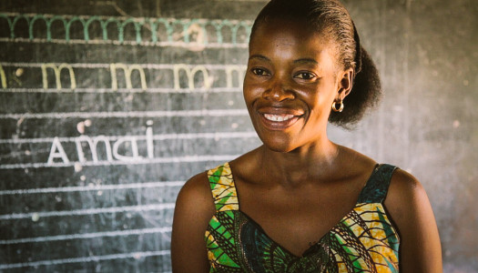 How One Teacher in Zambia is Changing the World