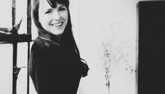 Angela Francine Popplewell: Co-Founder and Chief Storyteller at 100Cameras [Issue 03 Exclusive]
