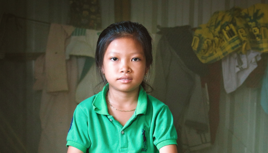 Creating Hope for a New Future: Educating Cambodia's Poorest Children