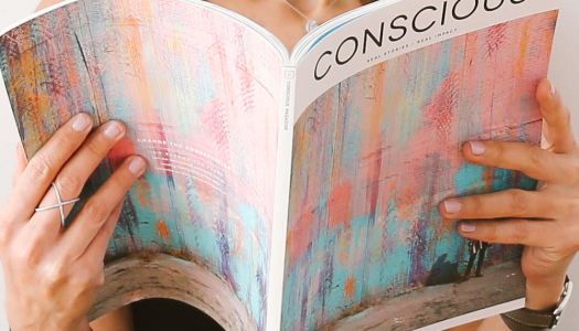 Conscious Goals: Why 2016 Could Be A Game Changer For Media