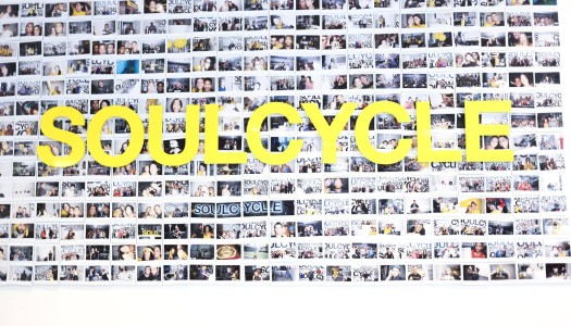 Conscious x SoulCycle Charity and Issue 04 Release Ride