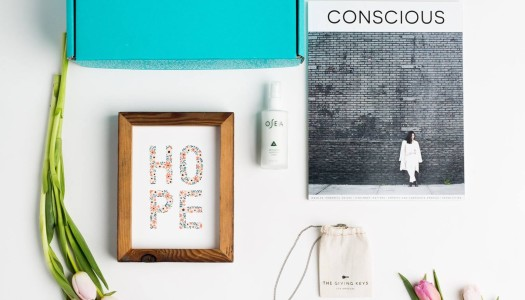 Conscious x CauseBox: Best Of Socially Conscious Brands This Spring