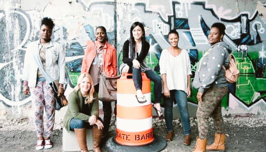 Detroit's Rebel Nell Inspires And Empowers Women Through Entrepreneurship