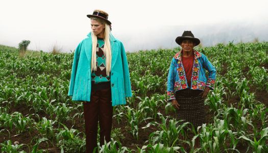 Caroline Fuss of the Harare Collection Empowers Artisans and Inspires the Design Community