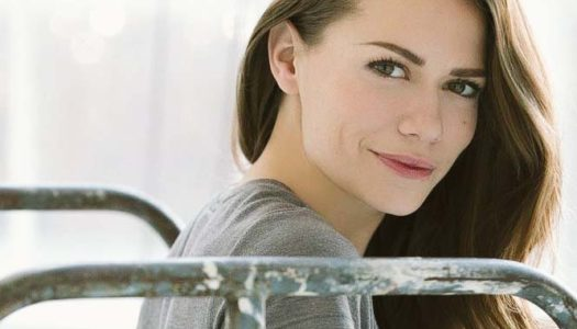 Actress Bethany Joy Lenz Talks On Navigating Life, Projects and Philanthropy