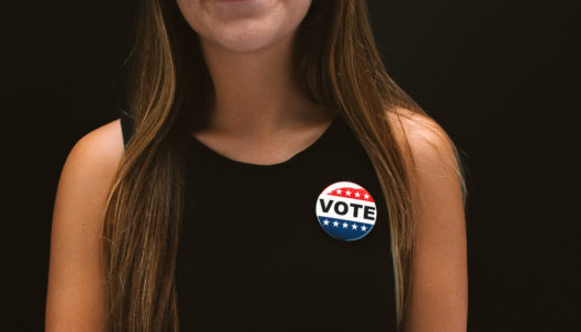 It's Time To Vote—What You Need To Know About Your Options