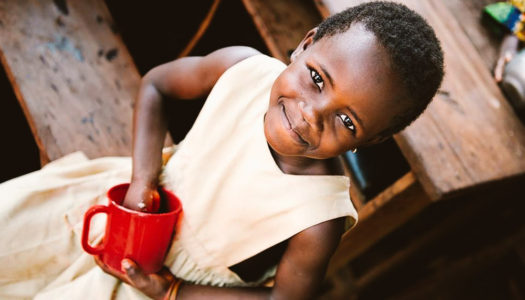 Hunger is a Solvable Problem | Here's How You Can Be Part of the Solution