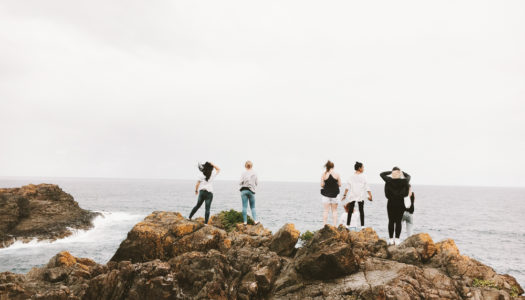 Purpose—Living With The Fullest Meaning