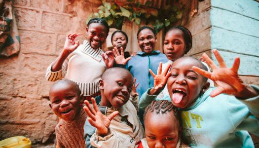 Leadership Lessons From Kenya