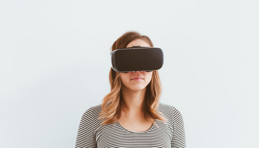 How Virtual Reality is the Power of Immersive Storytelling