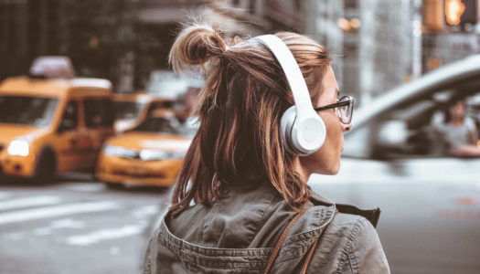 5 Women-Led Podcasts You Need to Know About