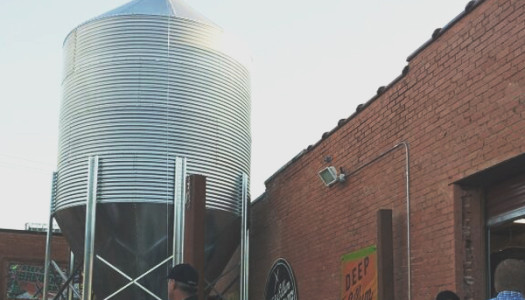 Out & About | Texas + Deep Ellum Brewing