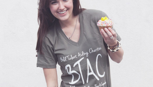 "Sydney Bellows of BTAC – ""We're All A Part of Something Bigger"""
