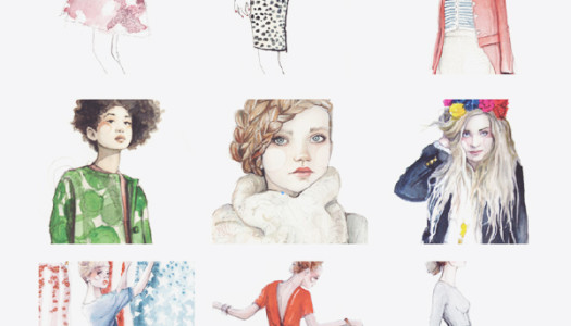 PAPERFASHION: WHEN IMAGINATION BECOMES A CAREER