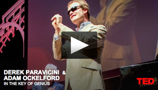 Conscious Weekend: Explore Musical Genius [Video]