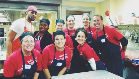 Giving Back: A Guide to Volunteering in Washington D.C
