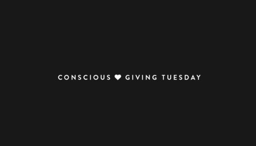 Giving Tuesday—20 Ways to Help Good Go Viral!