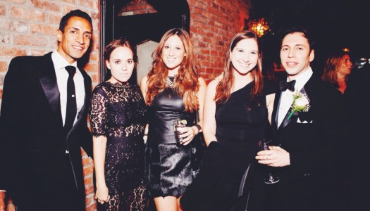 Young Patrons of Lincoln Center Annual Gala