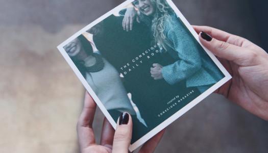 Conscious Magazine x Artifact Uprising Giveaway!