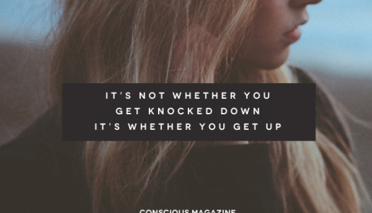 Whether You Get Up