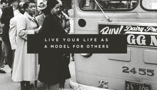 A Model for Others