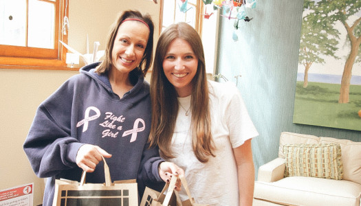 Culinary Care: Providing  Home-Cooked Meals to Cancer Patients and Their Families