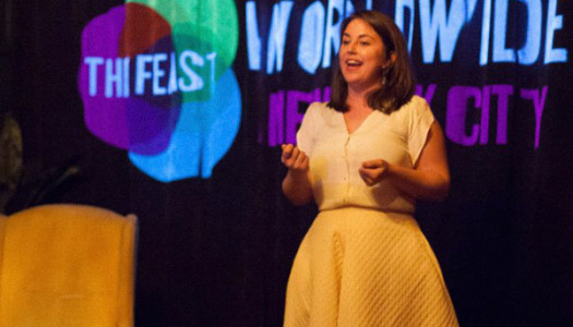 """The Feast: Stimulating Voices And The Need For """"All Hands On Deck"""""""